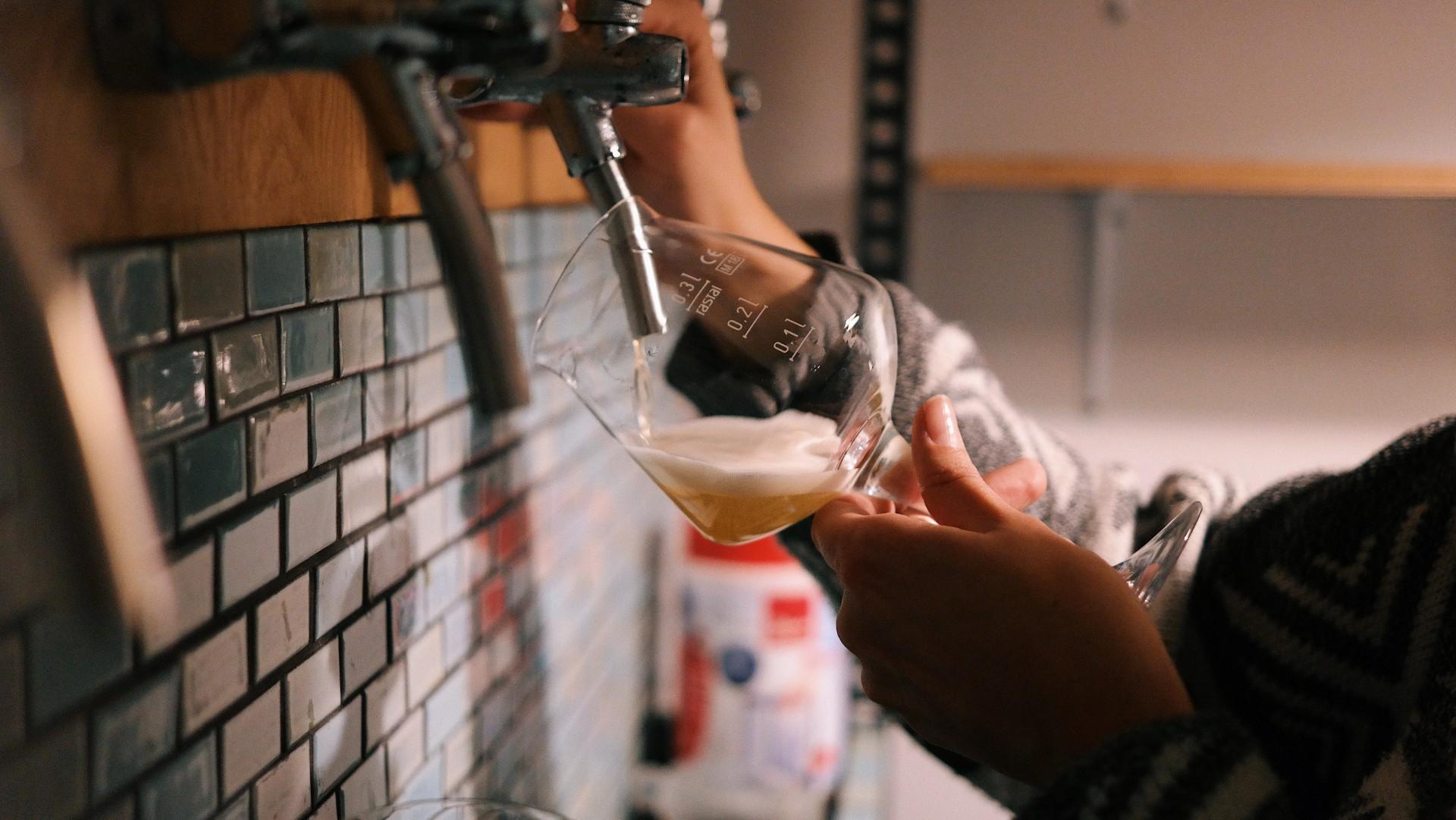 bryg din egen øl - livsstilen.dk