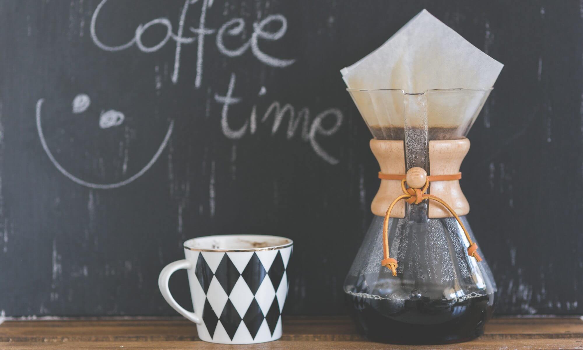 kaffe livsstilen