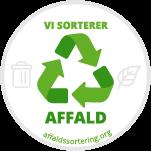 affaldssortering - livsstilen